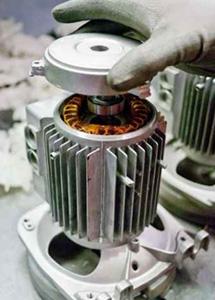 Réparation moteurs éléctriques