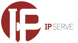 Logo ip-serve
